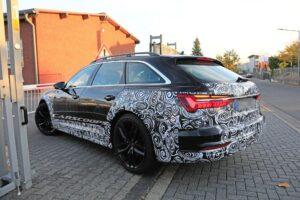 Audi A6 Allroad Quattro 2019