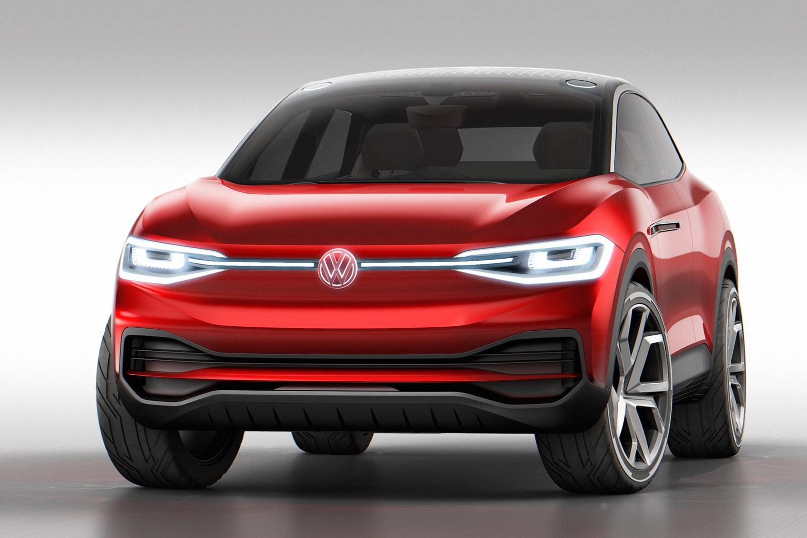 Электрический кроссовер Volkswagen станет по-настоящему народным