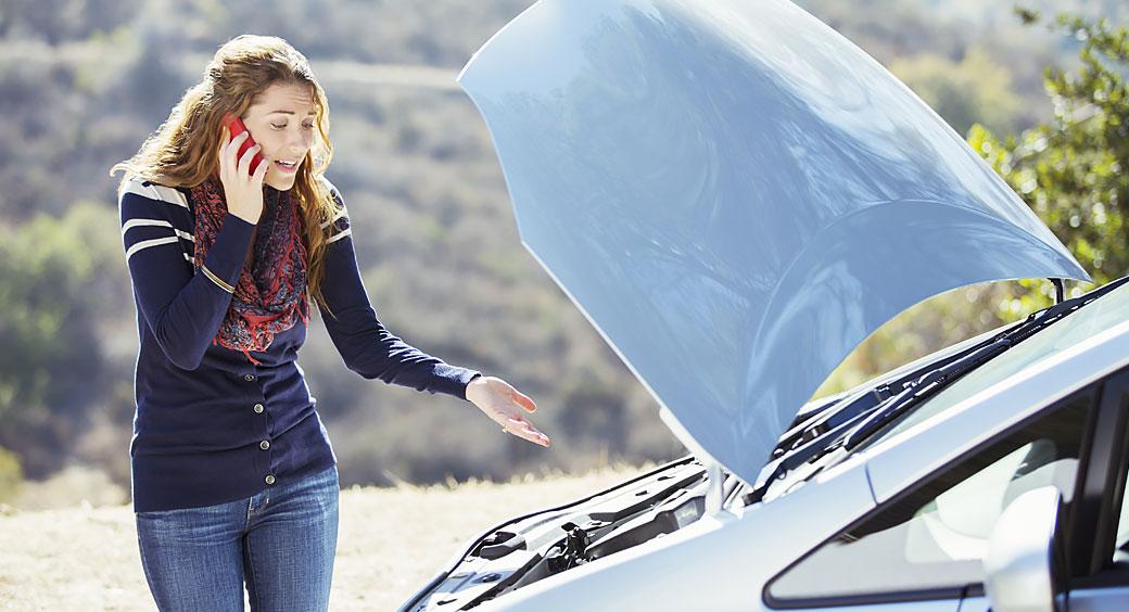 Как выбрать где чинить автомобиль