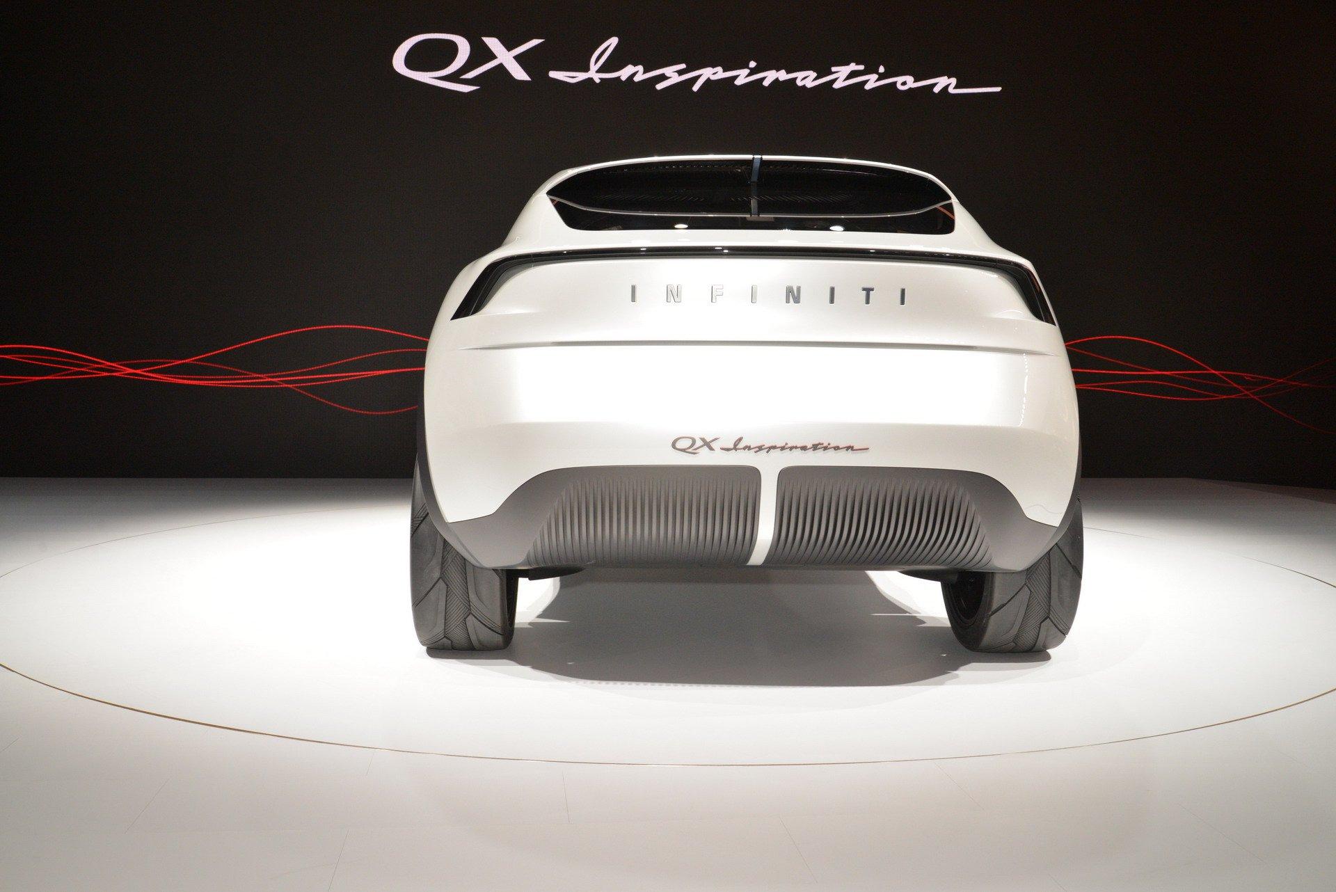 QX Inspiration