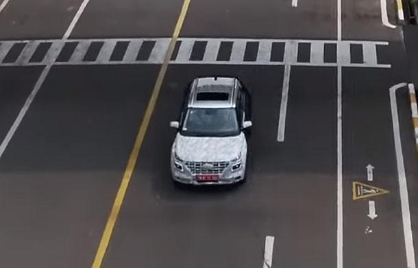 Hyundai дразнит новым Styx