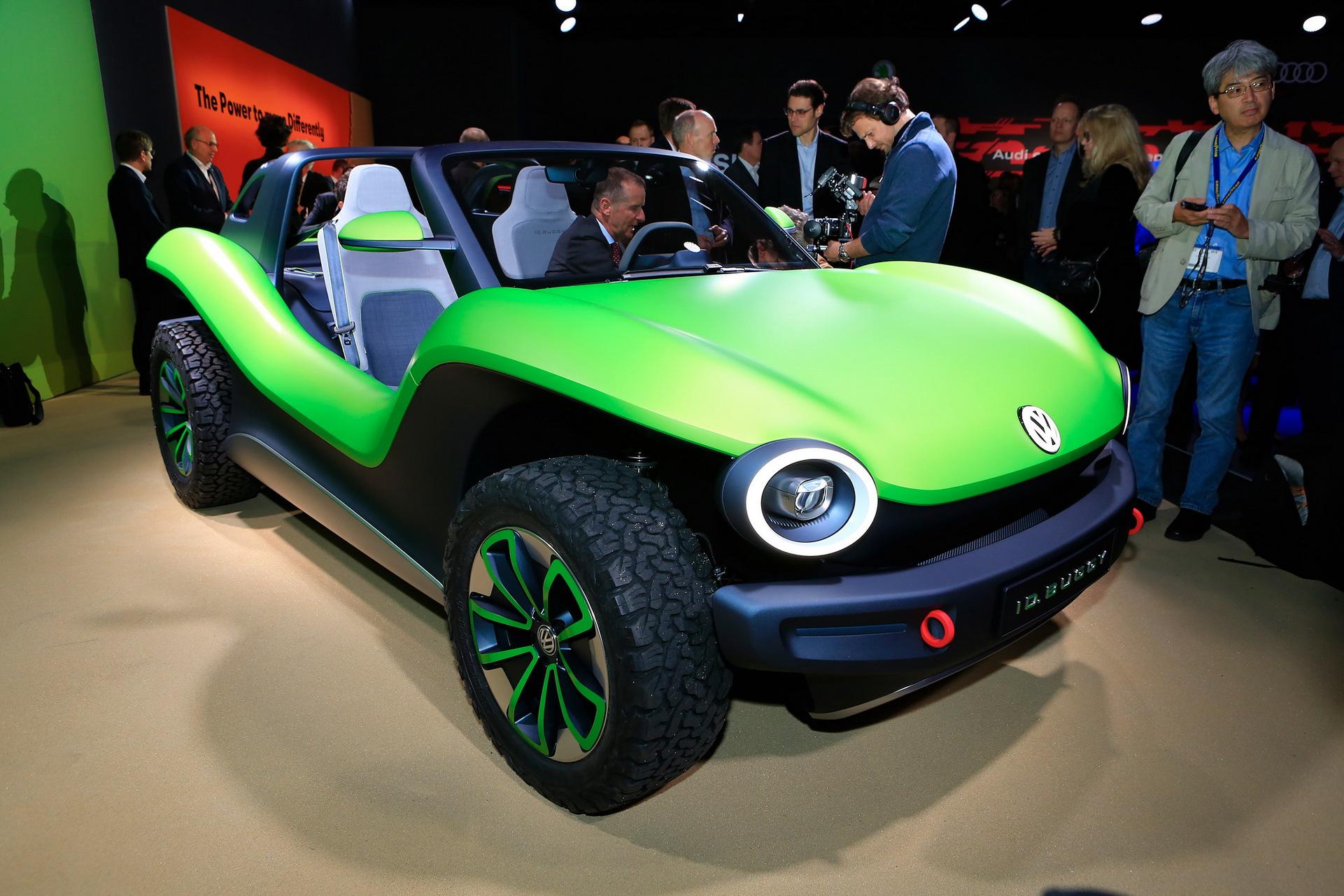 Volkswagen I.D.Buggy