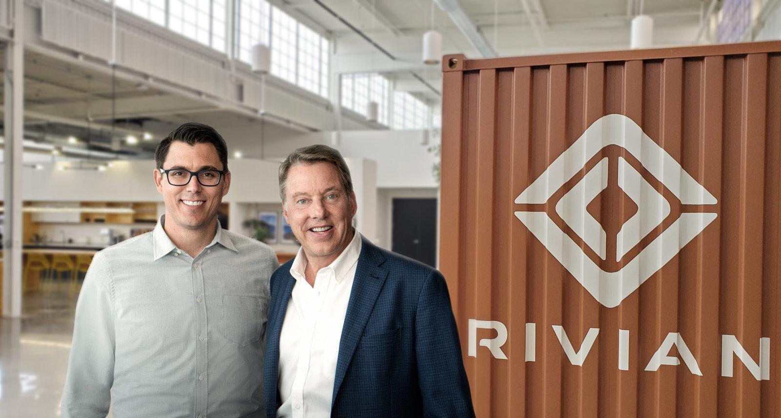 Ford вкладывает $500 млн в электро-стартап Rivian и входит в его совет директоров