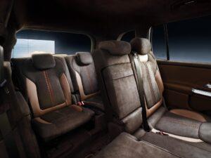Mercedes Concept GLB