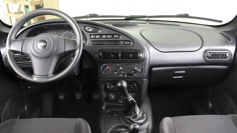 Chevrolet Niva SL