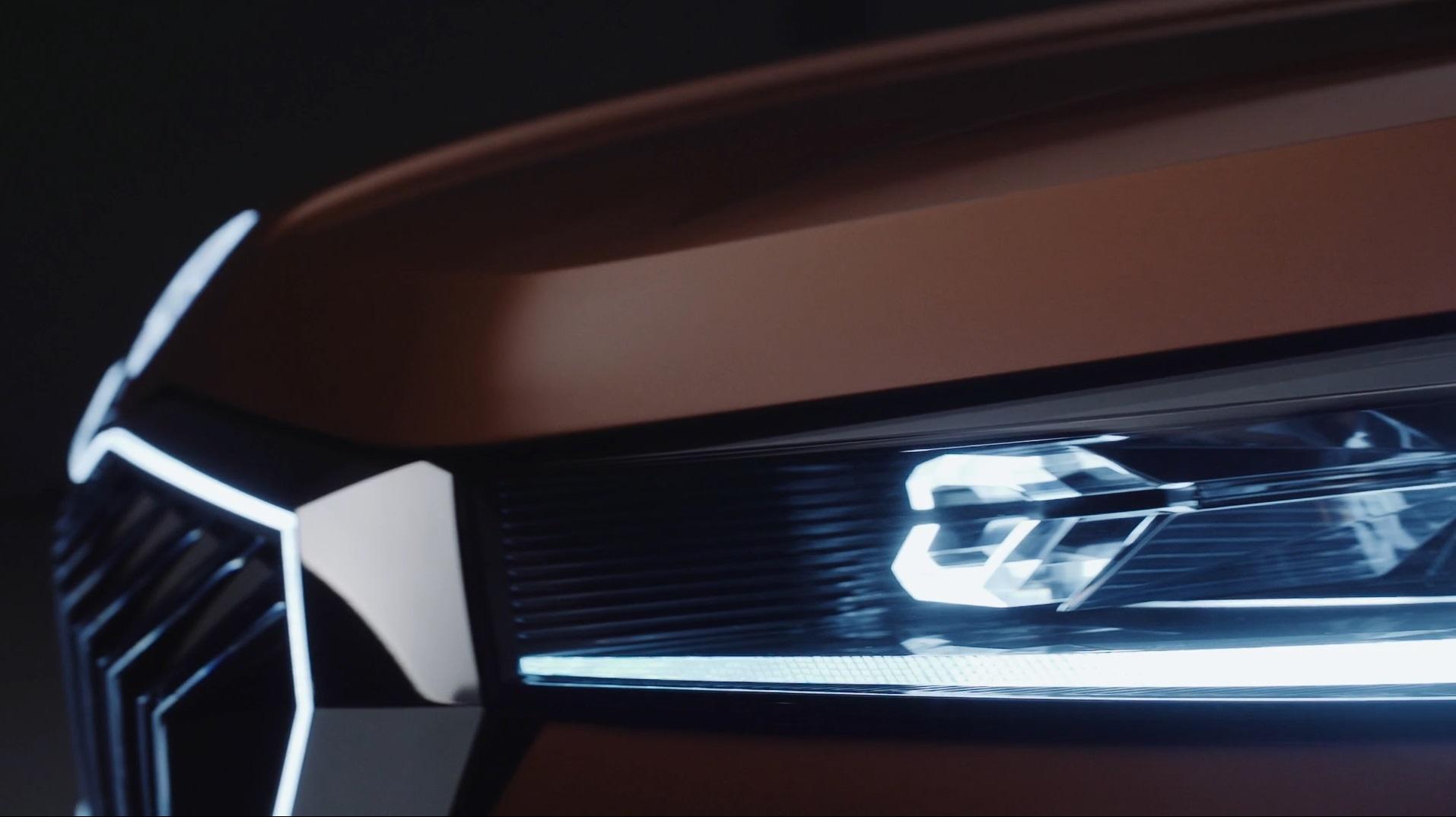 «Хрустальный» концепт Skoda как предвестник бюджетного SUV