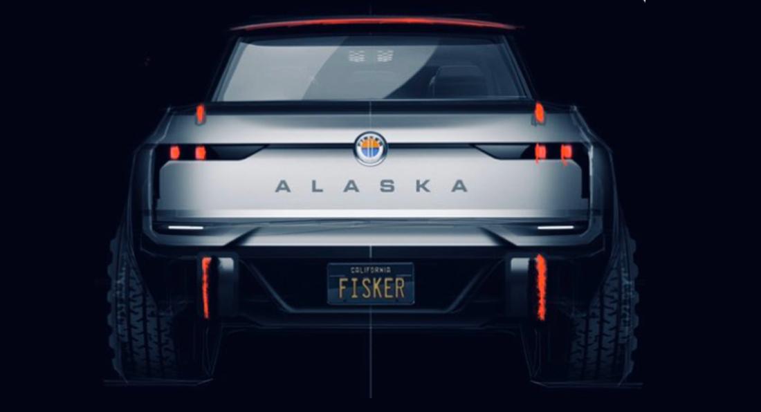 Fisker Alaska