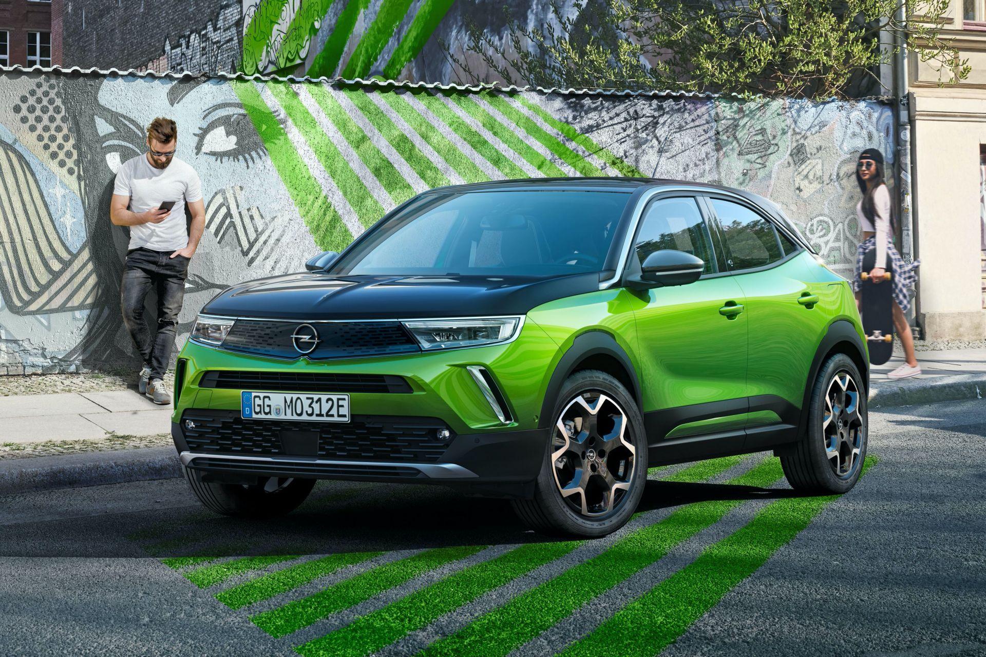 Как новый Opel Mokka стал настоящим пионером из Рюссельхайма