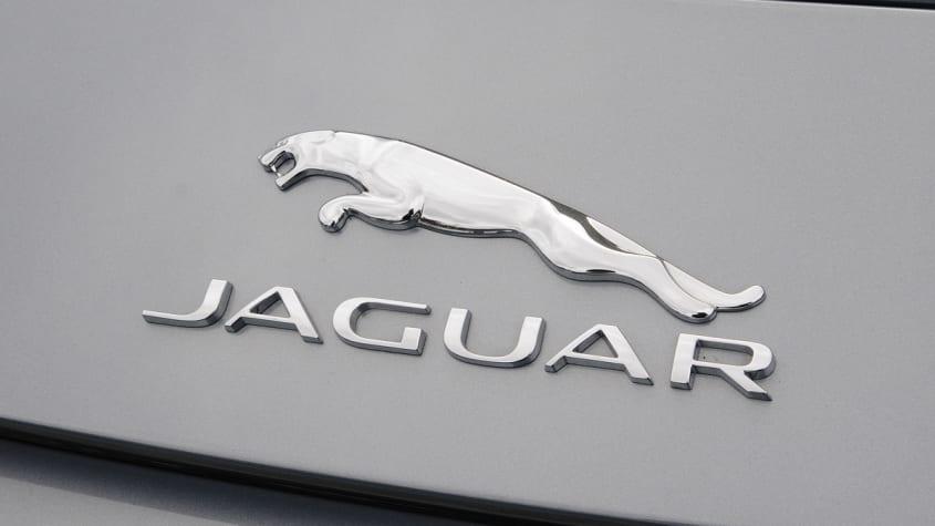 Jaguar Land Rover разрабатывает «водородный» кроссовер
